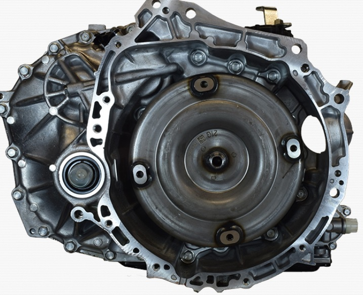 Nissan CVT Transmission